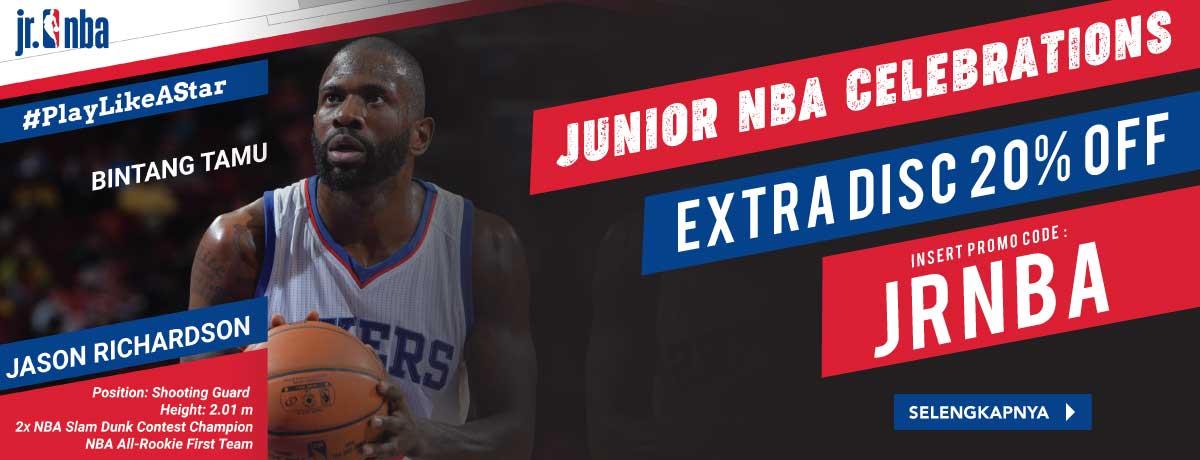 Junior NBA 2019