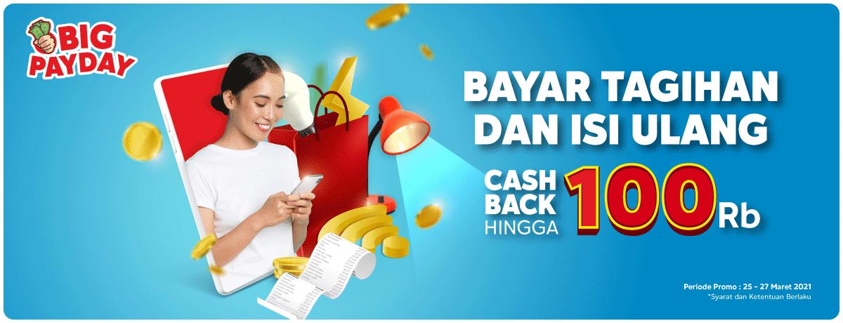 Promo Blibli BigPayDay 2020 - Harga Diskon   Blibli