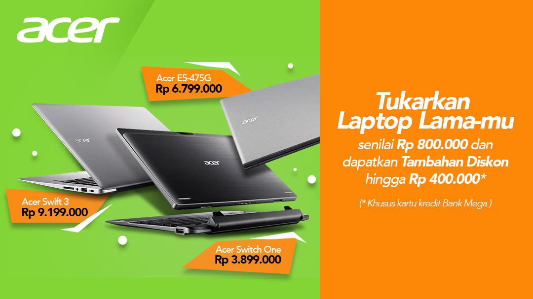 Trade In Laptop