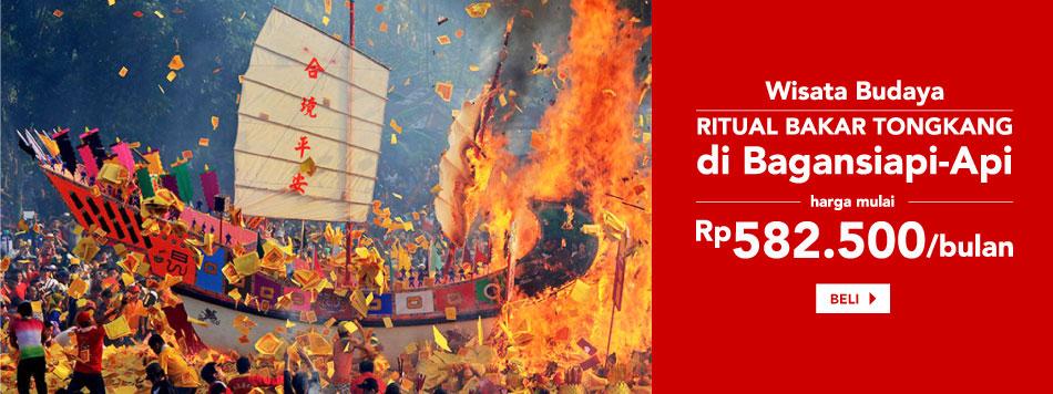 Festival di Bagansiapi-api