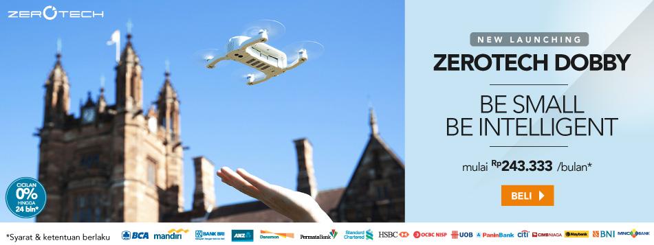 New Arrival Zerotech Dobby Drone