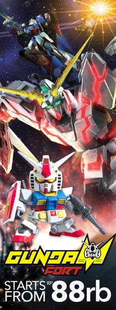 Gundam Fort