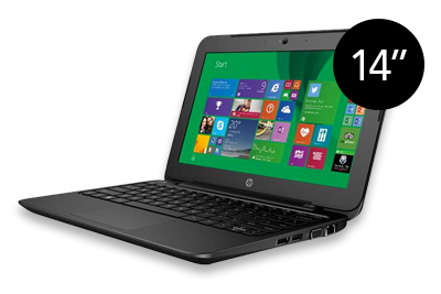 Laptop HP 14 Inch