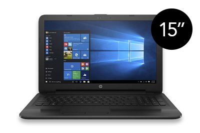 Laptop HP 15 Inch