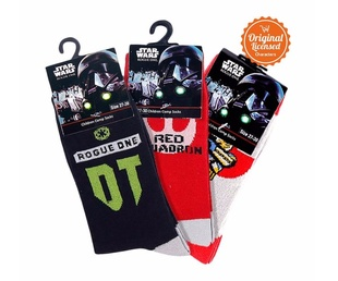 Starwars Socks Rp45,000