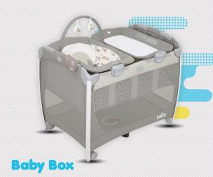 kbl babybox