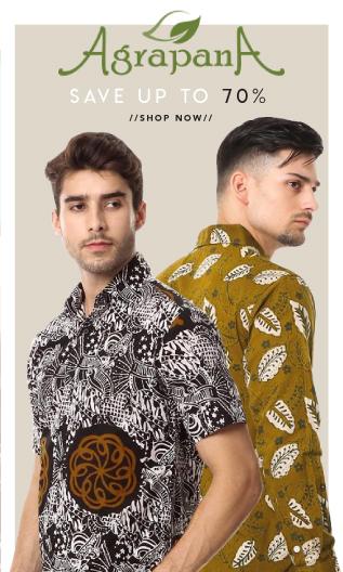 Batik Agrapana