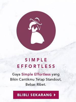 Simple Effortless