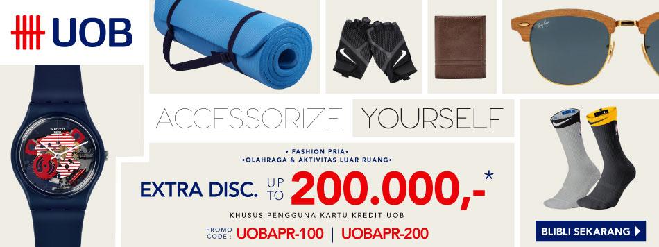 UOB Extra 200.000