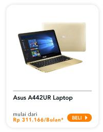 ASUS A442UR Laptop
