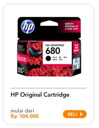 HP Original Cartridge