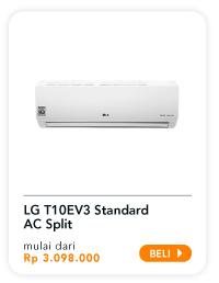 LG T10EV3 Standard AC Split