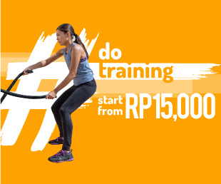 Be Active & Healthy