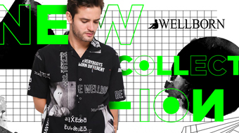 Wellborn New Collections