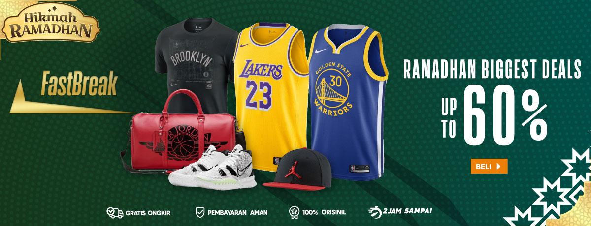 NBA Ramadhan