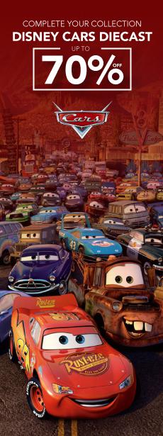 Disney Cars