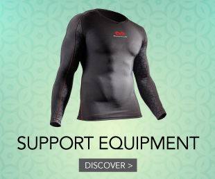 Support your Training