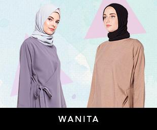 Baju Muslim - Jual Baju Muslim Branded dengan Harga Murah  4fcc6baf33