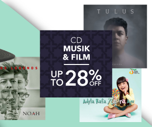 CD Musik & Film