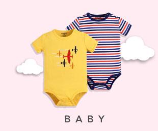 Mom n Bab Pakaian Bayi