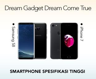 Dream Gadget Dream Come True