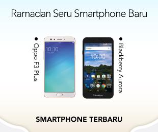 Ramadan Seru Smartphone Baru
