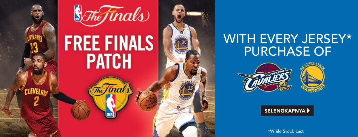CELEBRATE NBA FINALS