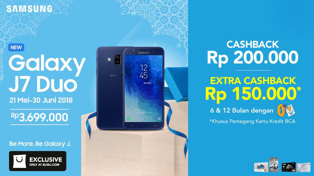 Ramadhan Galaxy J7 Duo