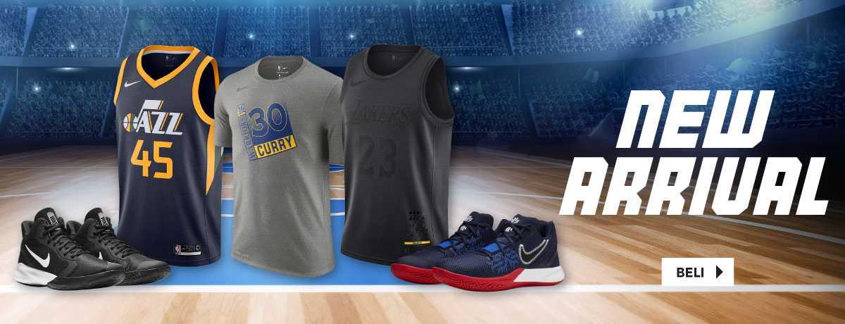 65f5339d488 Official Store NBA Store Indonesia – Jual Produk Original NBA Online