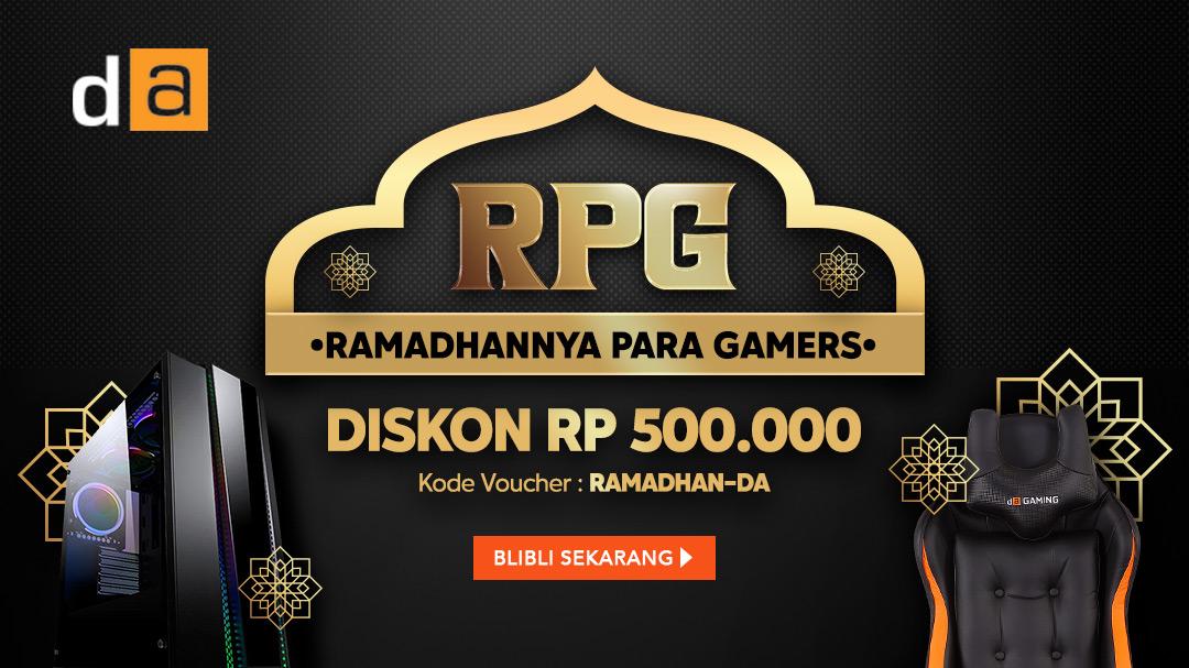 Promo Kebaikan Ramadhan Digital Alliance
