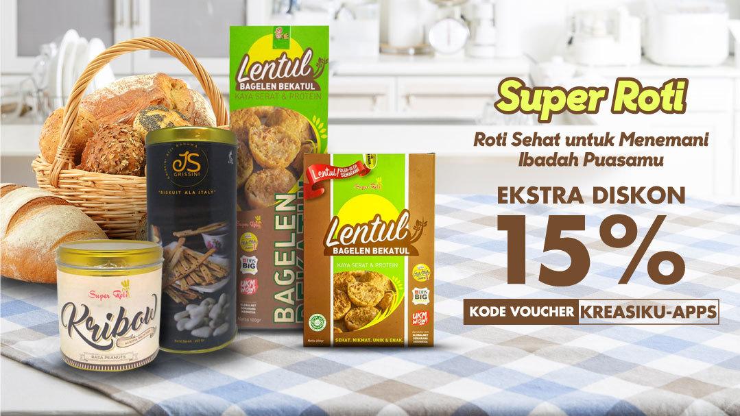 Super Roti