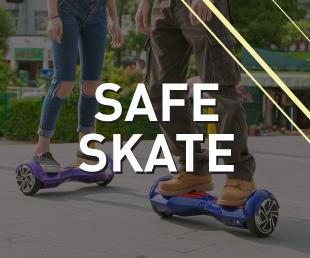 Safe Skate