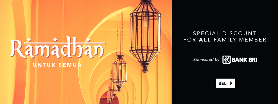 BRI Ramadhan untuk Semua