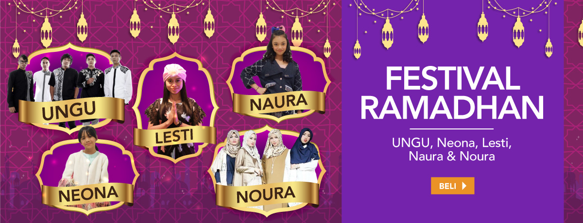 Festival-Ramadhan