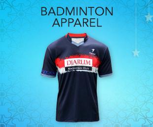 Badminton Apparel