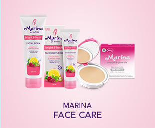 Marina Face Care