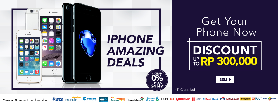 Iphone Amazing Deals