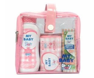 My Baby Gift Set