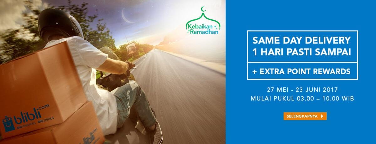 SDD Kebaikan Ramadhan