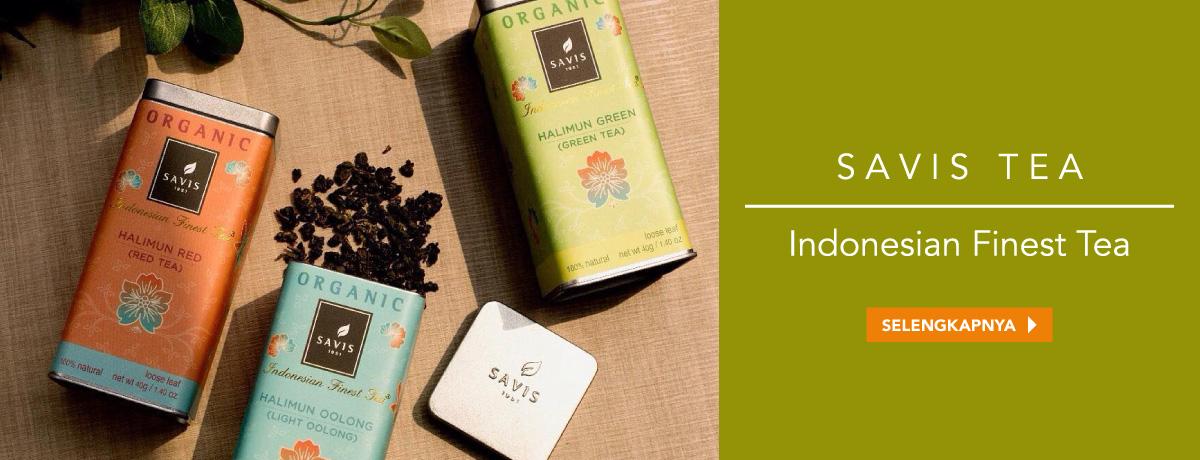 Savis Tea