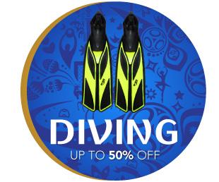 Go Diving !