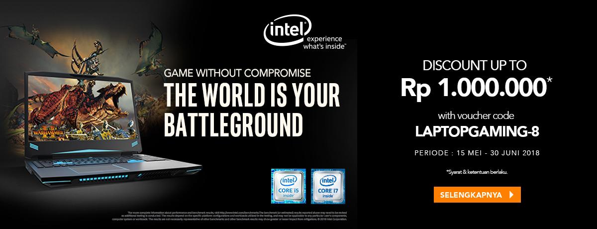 Laptop Gaming