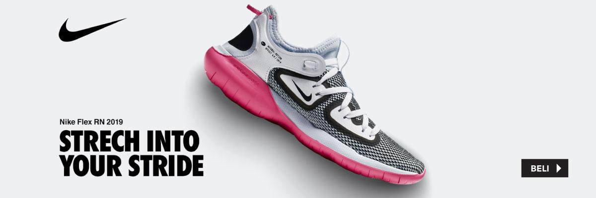 Nike Flex 2019