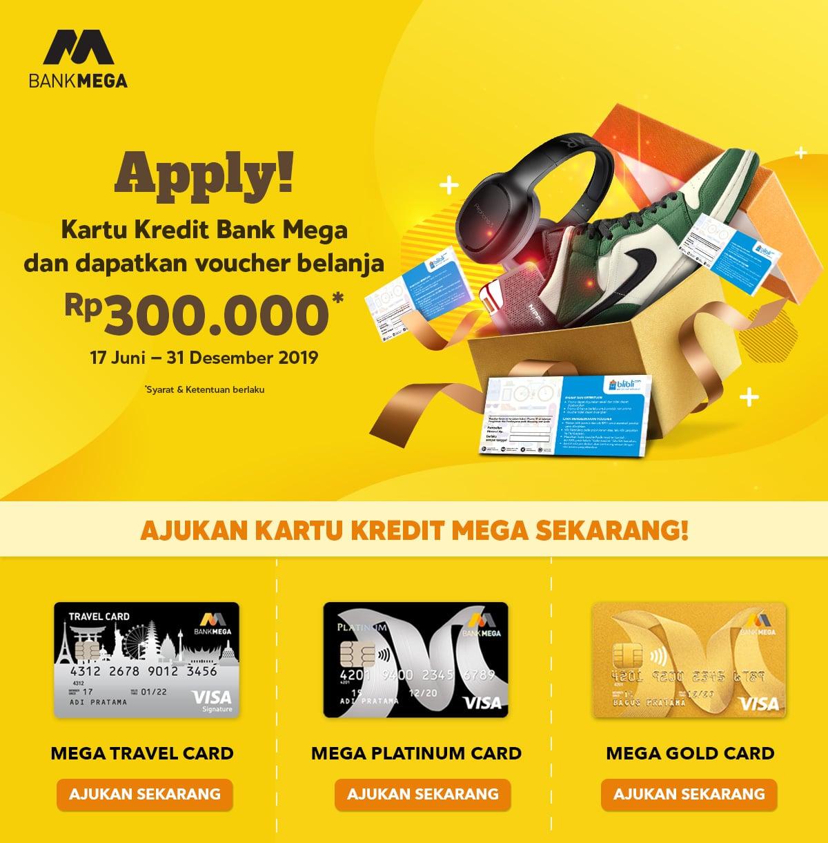 Cc Bank Mega Platinum