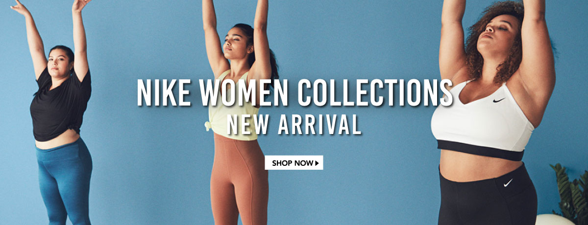 Nike Women Collection
