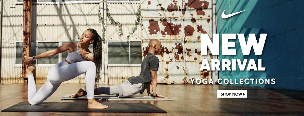 Nike Yoga Collection