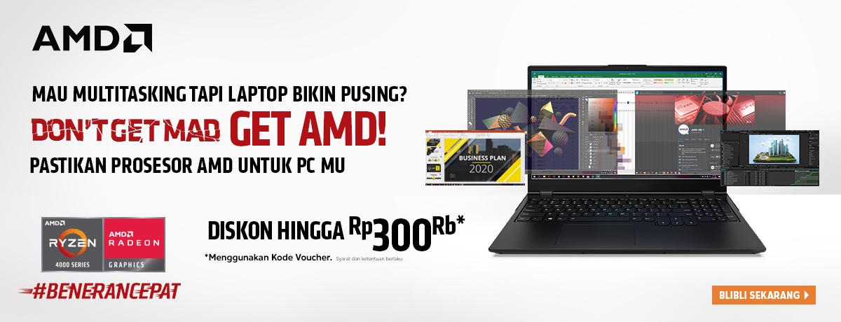 AMD Promo