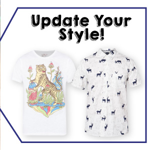 Update Your Style!