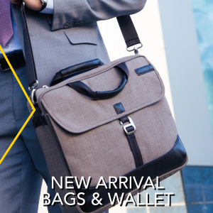 New Arrival Bags & Wallet