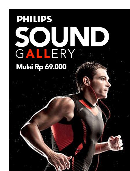 Philips Sound Gallery